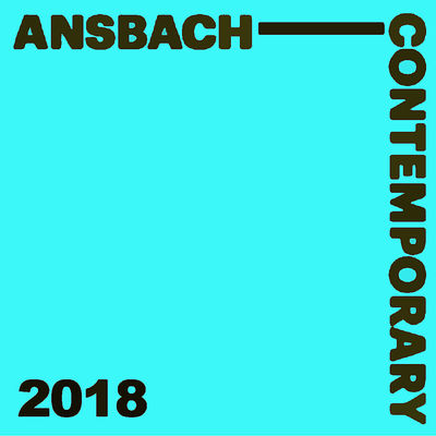 Ansbach Contemporary 2018