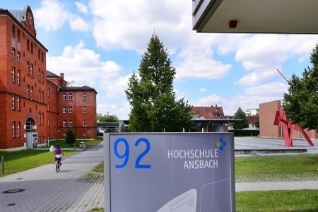 Start / Stadt Ansbach
