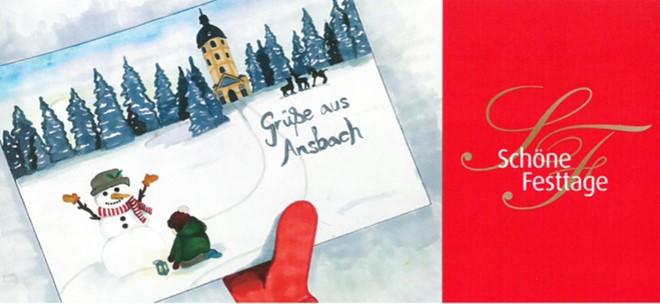 Weihnachtsgrüße Büro.Weihnachtsgrüße Von Frau Oberbürgermeisterin Carda Seidel Stadt