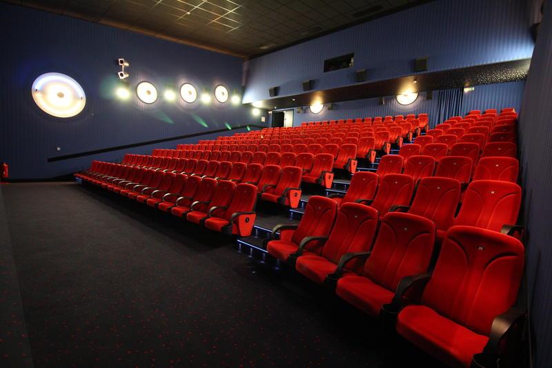 Kinoprogramm Ansbach