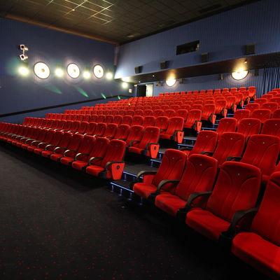 Schlosslichtspiele Ansbach Kino
