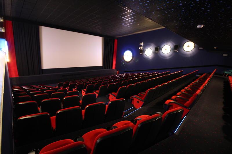 Kino Ansbach