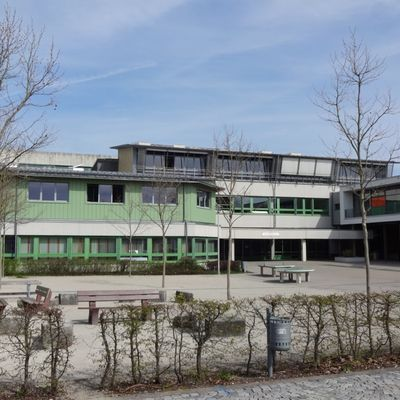 Theresien-Gymnasium Ansbach